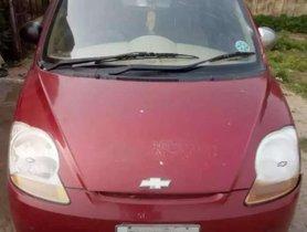 2009 Chevrolet Spark MT for sale at low price in Kodumudi