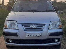 2012 Hyundai Santro Xing MT for sale in Chennai