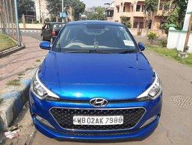 Used Hyundai Elite I20 Magna 1.2, 2017, Petrol AT for sale in Kolkata
