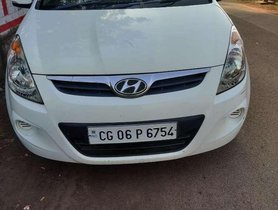 Hyundai i20 Sportz 1.2 2011 MT for sale in Raipur