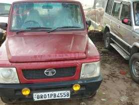 Used 2011 Tata Sumo Victa MT for sale in Patna