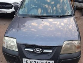 Used Hyundai Santro Xing MT for sale in Ahmedabad