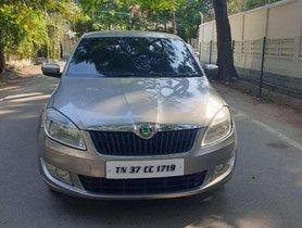 Used Skoda Rapid 1.5 TDI CR Elegance, 2013, Diesel MT for sale in Coimbatore