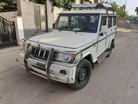 Mahindra Bolero SLX 2018 MT for sale in Chennai