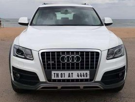 2012 Audi Q7 AT for sale in Chennai