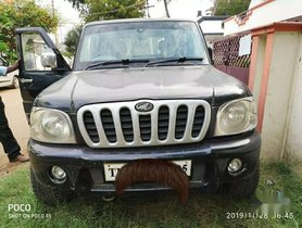 Used Mahindra Scorpio MT for sale in Coimbatore