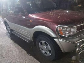 Used Mahindra Scorpio MT for sale in Secunderabad