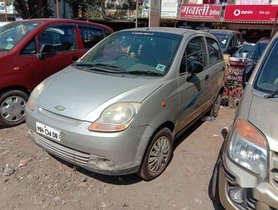 2008 Chevrolet Spark MT for sale in Mumbai