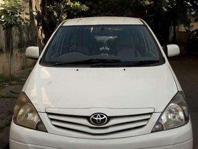 2011 Toyota Innova MT for sale in Chennai
