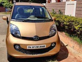 Used Tata Nano Twist XT 2015 MT for sale in Ramanathapuram