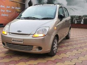 Chevrolet Spark 2011 MT for sale in Pune