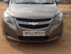2014 Chevrolet Sail MT for sale in Bhopal