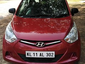 Used 2011 Hyundai Eon MT for sale in Thrissur