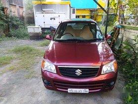 Used Maruti Suzuki Alto K10 VXI MT car at low price in Chennai