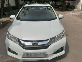 Used Honda City MT for sale in Chennai