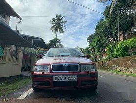 Used 2005 Skoda Octavia AT for sale in Thrissur