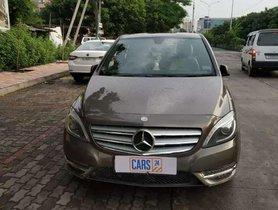 2014 Mercedes Benz CLA MT for sale in Surat