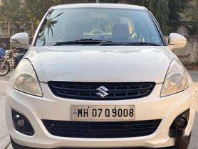 2014 Maruti Suzuki Swift Dzire AT for sale in Mumbai