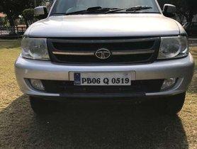 Used Tata Safari 4x2 LX DiCOR 2.2 VTT, 2013, Diesel MT for sale in Chandigarh