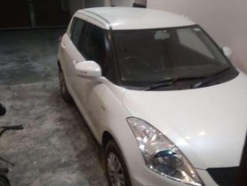 Used Maruti Suzuki Swift MT for sale in Amritsar