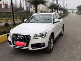 Used 2014 Audi Q5 AT for sale in Chandigarh