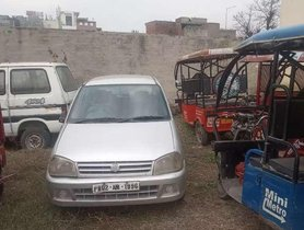 2004 Maruti Suzuki Zen MT for sale in Amritsar
