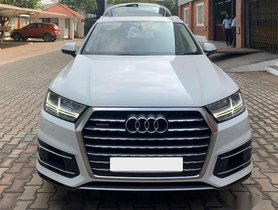 Used Audi Q7 AT for sale in Chennai
