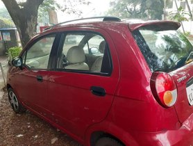 Chevrolet Spark LT 1.0, 2011, Petrol MT for sale in Kannur