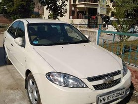 Used 2010 Chevrolet Optra MT for sale in Ambala