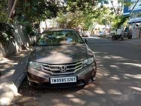 2013 Honda City S MT for sale in Chennai