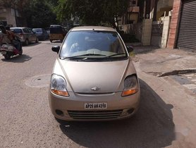 Used Chevrolet Spark LS 1.0, 2009, LPG MT for sale in Hyderabad