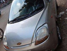 Used Chevrolet Spark LT 1.0, 2009, Petrol MT for sale in Nagpur