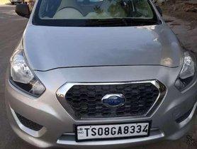 Used 2018 Datsun GO Plus MT for sale in Hyderabad