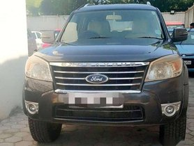 Used Ford Endeavour 2.5L 4X2 2011 AT for sale in Chennai