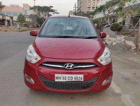 Used 2012 Hyundai i10 AT for sale in Mumbai