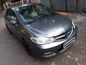 Used Honda City ZX MT for sale in Mumbai