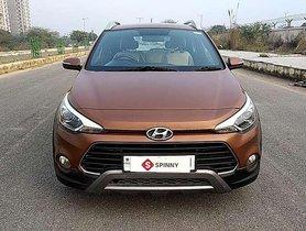 2016 Hyundai i20 Active MT for sale in Gurgaon