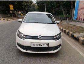2014 Volkswagen Vento Highline Diesel MT in New Delhi