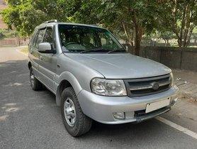 2009 Tata Safari EX Dicor Diesel MT for sale in New Delhi