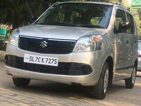 2011 Maruti Suzuki Wagon R LXI Petrol MT in New Delhi