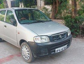 2006 Maruti Suzuki Alto LXI Petrol MT in Ghaziabad