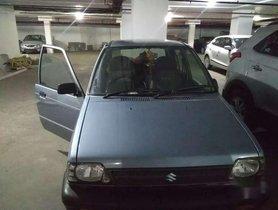Used Maruti Suzuki 800 2005 MT for sale in Hyderabad