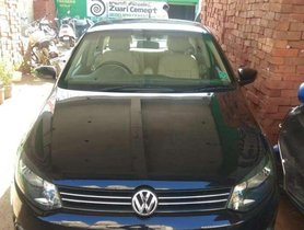 Used Volkswagen Vento Highline Diesel, 2012, MT for sale in Chennai