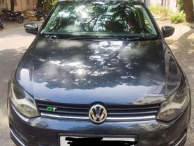 Used 2014 Volkswagen Polo GT TSI AT for sale in Chennai