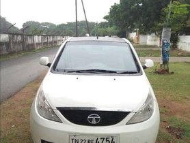 Used Tata Indica Vista Aqua Quadrajet BS-IV, 2009, Diesel MT for sale in Chennai