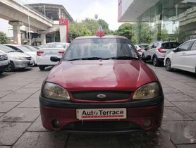 Used Ford Ikon 1.3 Flair 2006 MT for sale in Chennai