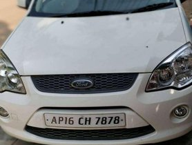 Used 2013 Ford Classic MT for sale in Vijayawada