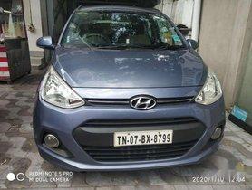 Used Hyundai i10 Asta MT for sale in Chennai