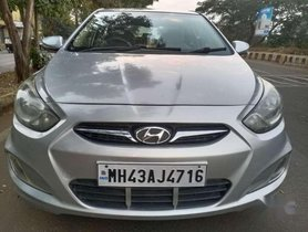 Hyundai Verna Fluidic 1.6 VTVT SX Automatic, 2011, Petrol AT for sale in Mumbai