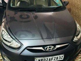 Used 2014 Hyundai Verna 1.6 CRDi SX MT for sale in Kolkata
